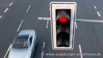 Warum am Dienstag in Augsburg Ampeln ausfielen
