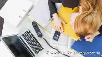Stress auf der Arbeit: Wie sage ich meinem Vorgesetzten, dass ich zu viel zu tun habe?