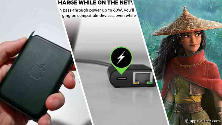 Best Deals Oct. 19: $9 off Apple MagSafe Wallet, up to 50% off refurbished tech, and more!