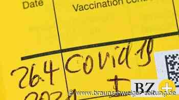 26-Jähriger betrügt in Wolfsburg mit gefälschtem Impfpass
