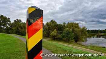 Belarus-Route: Seehofer für deutsch-polnische Patrouillen