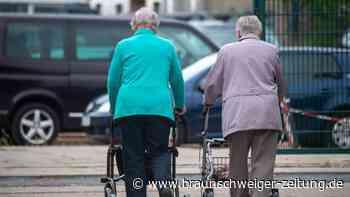 Rente: Für diese Rentner gibt es jetzt Hunderte Euro mehr