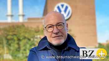IG Metall-Rebell Patta verliert Bereich in der VW-Montage