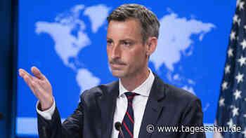 Bericht über chinesische Hyperschallrakete: US-Regierung besorgt
