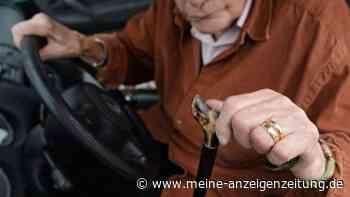 Mehrheit der Deutschen fordert Führerschein-Nachprüfung für Senioren