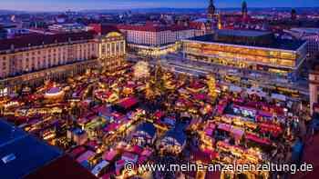 Die zehn schönsten Weihnachtsmärkte Europas 2021 – laut Reisenden