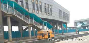 Road rehab: Lagos diverts traffic on Badagry Expressway - Vanguard
