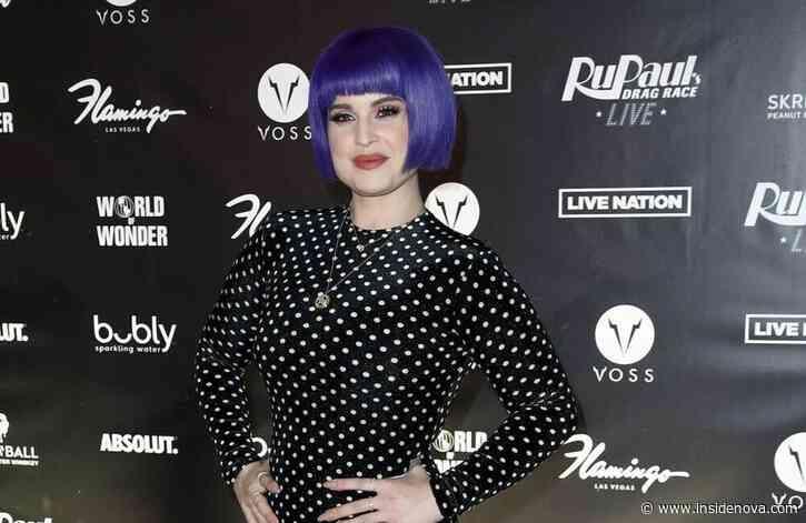 Kelly Osbourne 're-enters rehab after relapse' | Entertainment | insidenova.com - Inside NoVA