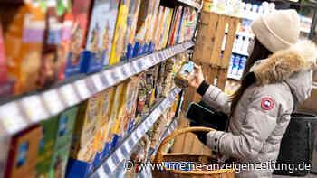 Preise im Supermarkt steigen: Welche Lebensmittel werden teurer?