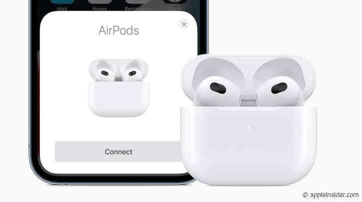 Compared: New AirPods vs second-generation AirPods