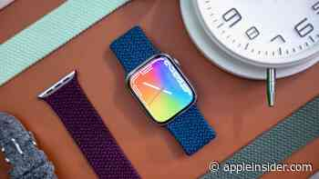 Apple Watch Series 7 review: Bigger than you think