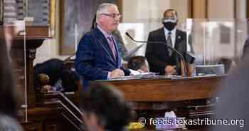 Houston state Rep. Dan Huberty, who spearheaded Texas' 2019 public education overhaul in Legislature, to retire