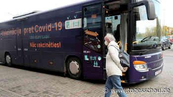 Steigende Corona-Zahlen: Lettland geht in den Lockdown