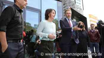 """Ampelkoalition: Lindner soll Finanzminister werden - """"Ansonsten hätte die FDP ..."""""""