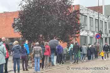 Triagecentrum 't Stift draait op volle toeren na kermis in Meeuwen