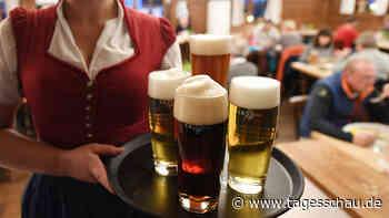 Mehrere Brauereien wollen 2022 die Bierpreise anheben