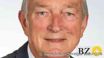 Wolfgang Bauer soll Salzgitters neuer Ratsvorsitzender werden
