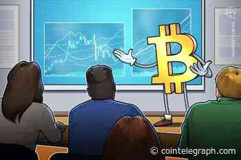 Fintech panel forecasts $80K BTC price top this year — Finder poll