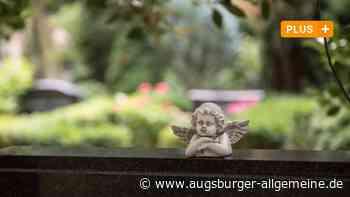 Ehemann stirbt an Corona: Witwe gründet in Augsburg eine Selbsthilfegruppe - Augsburger Allgemeine