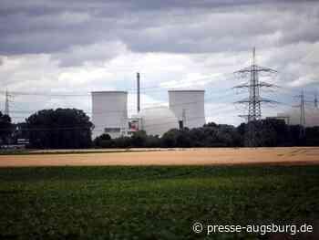 Umfrage: Deutsche in Kernenergie-Debatte gespalten | Presse Augsburg - Presse Augsburg