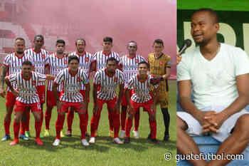 Coatepeque apuesta por un técnico izabalense – Guatefutbol.com - Guatefutbol.com