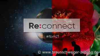 """Re:Connect"": Frankfurter Buchmesse eröffnet"