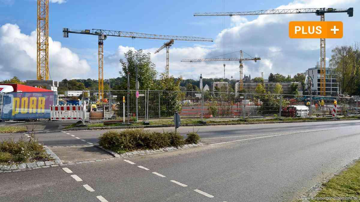 Mobilitätskonzept: ULP-Investor kritisiert die Stadt Landsberg