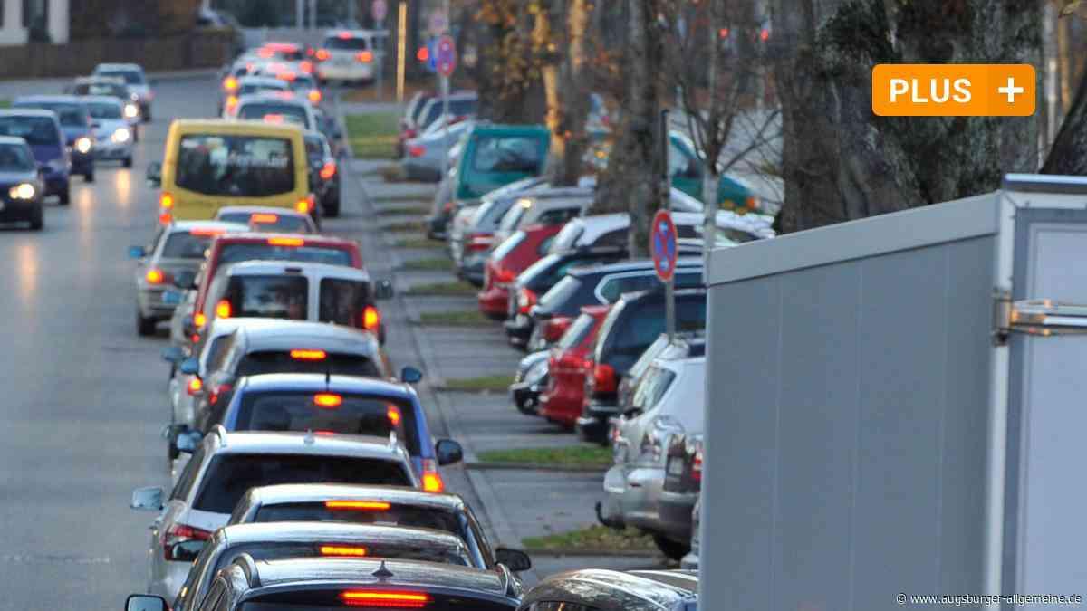 Verkehrskonzept für das ULP-Viertel: Wenn es mal länger dauert