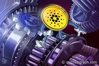 Cardano price paints 'death cross' with ADA at two-month lows vs. Bitcoin