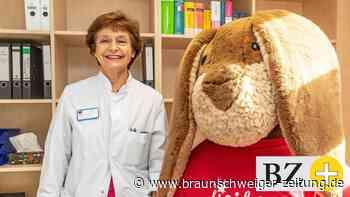 Wolfsburger Kinderklinik als großer Standortfaktor