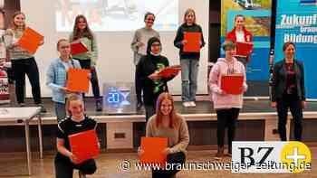 Akademie führt Peiner Gymnasiastinnen in Welt der Technik