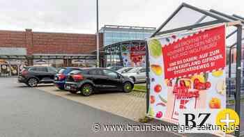 Nun gibt's Termin für Kaufland-Start im Ex-Real im Heinenkamp