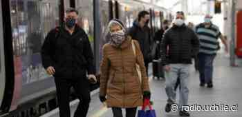 Reino Unido bordea los 50 mil nuevos casos de coronavirus y preocupa a Europa « Diario y Radio Universidad Chile - Diario y Radio Uchile