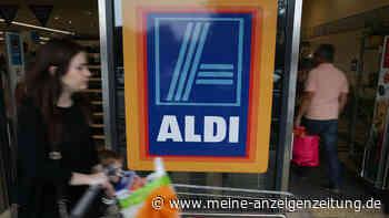 """Aldi startet Verkauf gehypter Kult-Produkte – hier gibt es die """"Aldilette"""""""