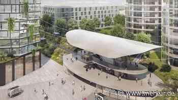 Zu viel Verkehr! Gibt's daher in München bald eine Seilbahn? Studie mit wegweisendem Urteil