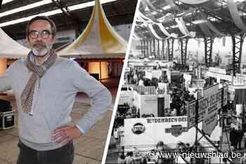 """75-jarige Jaarbeurs keert terug naar eerste stek: """"Veel gezelliger dan in Flanders Expo"""""""