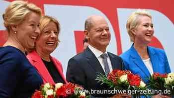 SPD: Wird der nächste Bundestagspräsident eine Frau?