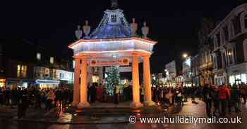 Brand new week-long Christmas market coming to Beverley