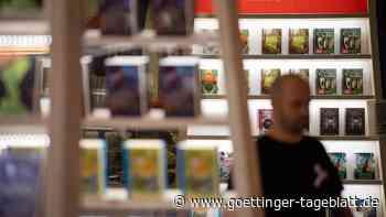 """Frankfurter Buchmesse eröffnet: """"Noch lang nicht 'back to normal'"""""""