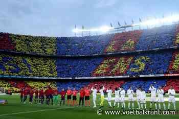 """Barça is het wachten beu en wil Camp Nou renoveren: """"We kunnen zelfs geen oven aanzetten"""""""