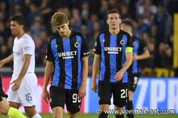 Club Brugge volledig kansloos tegen oppermachtig City, maar dat kan men ook geen schande noemen