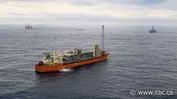Husky Energy facing 3 charges for massive SeaRose oil spill off coast of N.L.