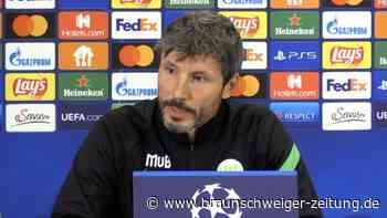 """Mit Negativlauf nach Salzburg: Van Bommel will """"ruhig bleiben"""""""