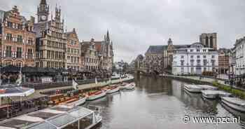 Waterpeil zakt halve meter in Gent: tijd voor groot onderhoud - PZC