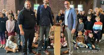 Grootste koorevenement ter wereld strijkt binnenkort neer in Gent: Koorvlam alvast aangekomen - PZC