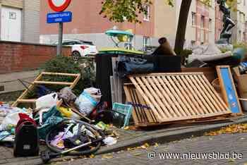 Afval dumpen kan gevolgen hebben: rechter spreekt voor duizenden euro's aan boetes uit - Het Nieuwsblad