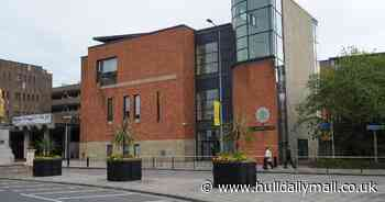 Six men and woman appear in court charged with County Lines drug dealing