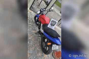 Loja vende moto roubada e causa confusão em Ponta Grossa - CGN