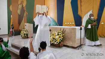 Liga Católica retoma atividades em Ponta Grossa | A Rede - Aconteceu. Tá na aRede! - ARede