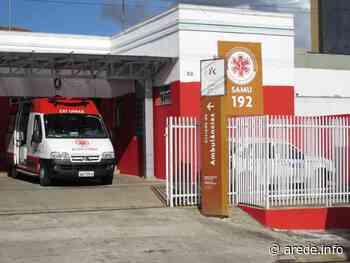 Samu abre vagas de emprego em Ponta Grossa - ARede